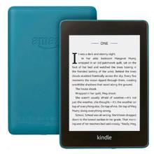 Amazon Kindle Paperwhite 4 2018, 8GB Waterproof with ads, Blue