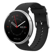 Polar Ignite  Black, Silver  S
