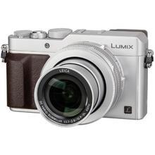 Panasonic Lumix DMC-LX100 Srebrny