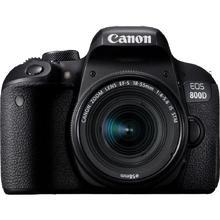 Canon EOS 800D + 18-55mm IS STM  USZKODZONE OPAKOWANIE