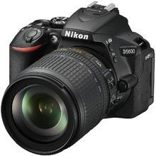 Nikon D5600 + 18-105mm AF-S DX VR
