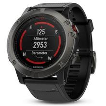 Garmin Fenix 5X Sapphire Gray Optic Zwrot dokonany do 14 dni od klienta