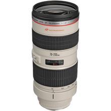 Canon EF 70-200mm f/2.8L USM - USZKODZONE OPAKOWANIE