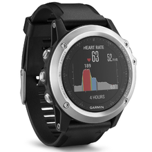 Garmin fenix3 HR Optic