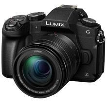 Panasonic Lumix DMC-G80 + 12-60mm f/3.5-5.6