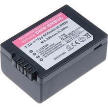 Baterie T6 power Panasonic DMW-BMB9E, 950mAh