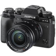 Fujifilm X-T2 + 18-55 mm czarny