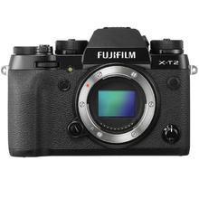 Fujifilm X-T2 czarny