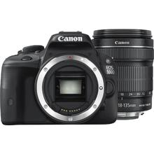 Canon EOS 100D+18-135 IS STM