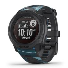 Garmin Instinct Solar, Surf, Pipeline