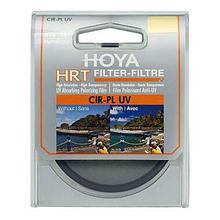 Hoya PL-CIR UV (HRT) 55 mm