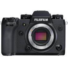 Fujifilm X-h1 Czarny Body  ZWROT DOKONANY DO 14 DNI OD KLIENTA