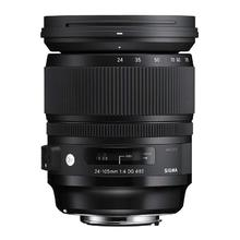 SIGMA 24-105mm f/4.0 DG OS HSM ART for Nikon