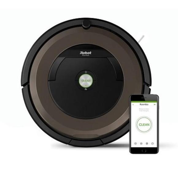 Robot Roomba 896  - 1