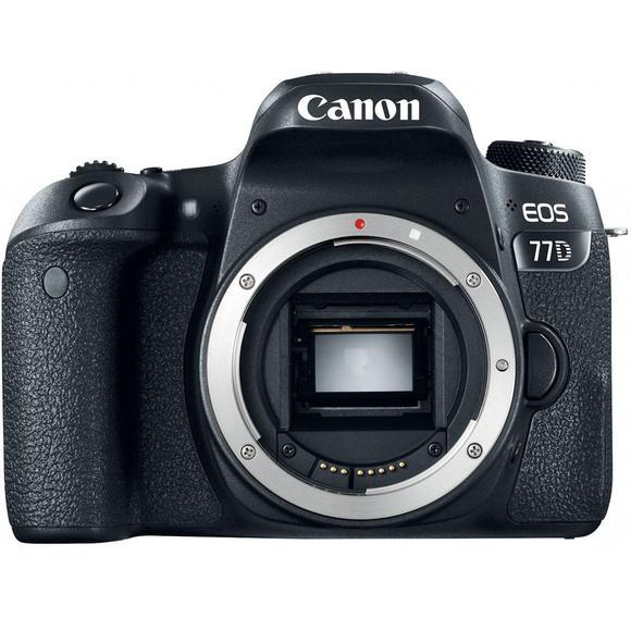 Canon EOS 77D Body  - 1