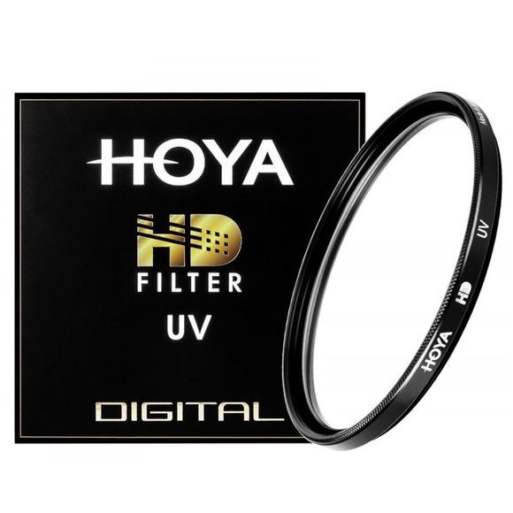 Hoya UV HD 77 mm