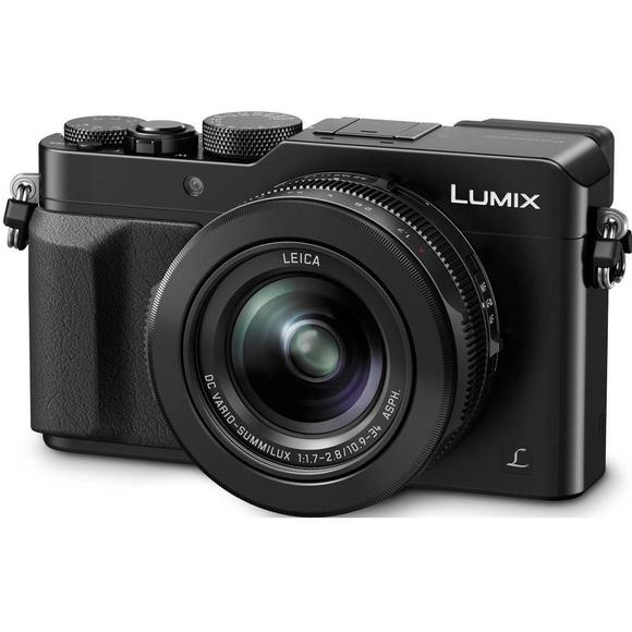 Panasonic Lumix DMC-LX100  - 1