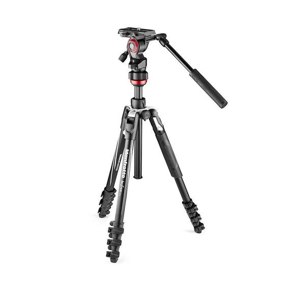 Manfrotto BeFree LIVE MVKBFRL- LIVE  - 1
