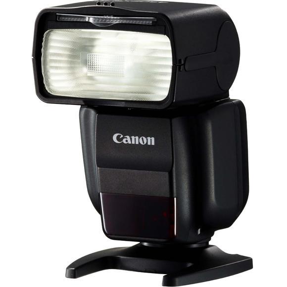 Canon Speedlite 430EX III-RT   - 1