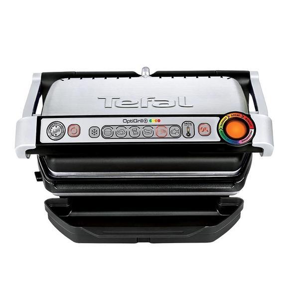 Tefal GC712D12 Optigrill  - 1