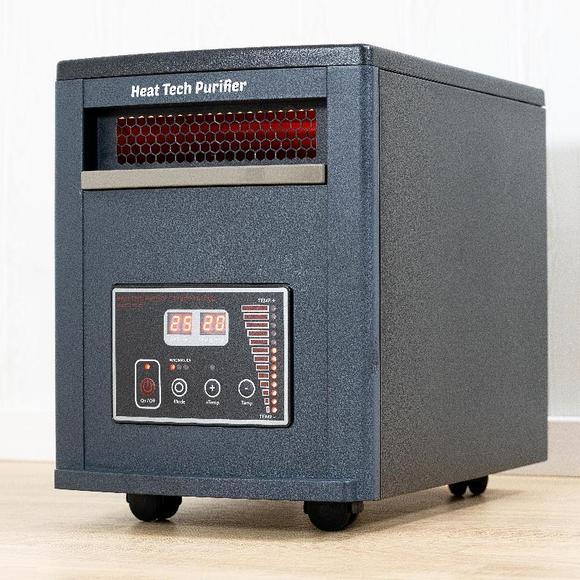 Heat Tech Purifier   - 1