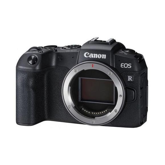 Canon EOS RP + EF EOS R  - 1