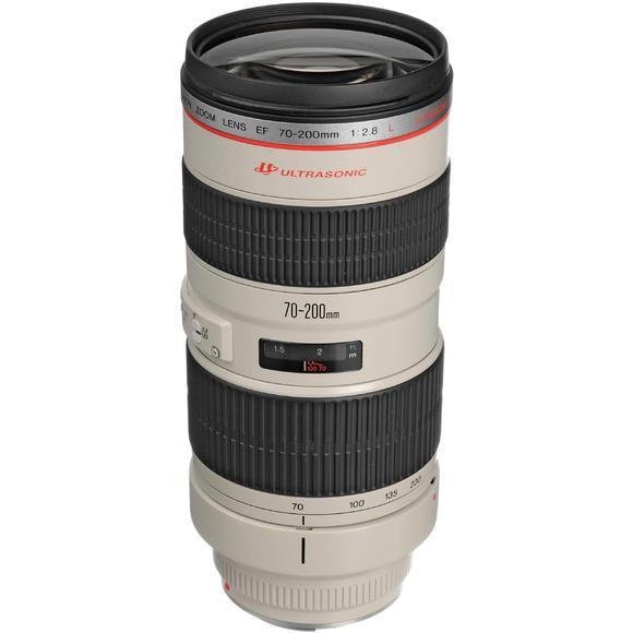 Canon EF 70-200mm f/2.8L USM  - 1