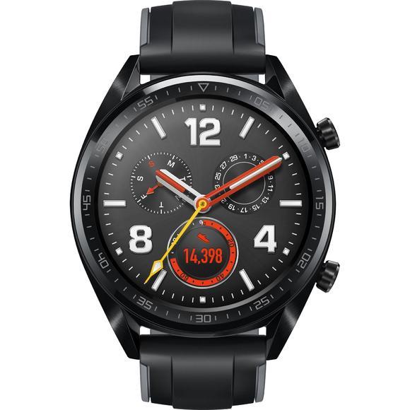 Huawei Watch GT. BAZAR. Błędny pomiar wysokości  - 1