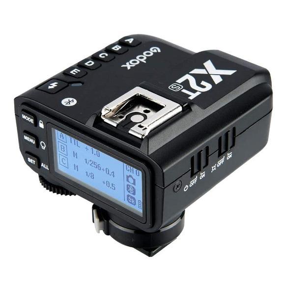 Godox X2T-O For Olympus/Panasonic  - 1