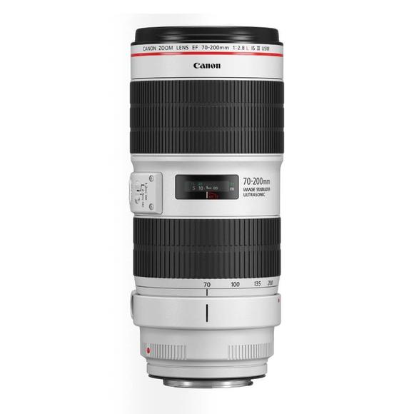 Canon EF 70-200mm f/2.8L IS III USM  - 1