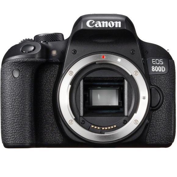 Canon EOS 800D Body  - 1