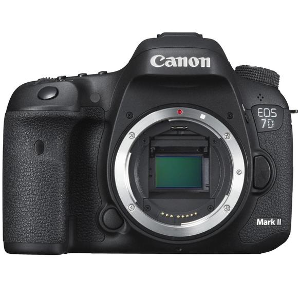 Canon EOS 7D MARK II  - 1