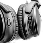 Bose QuietComfort 35 II Black - 5/6