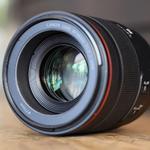 Canon RF 50mm f/1.2 L USM - 5/5