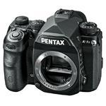 Pentax K-1 Mark II Body - 6/6