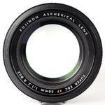 Fujifilm Fujinon XF 56mm f/1.2 R - 6/6